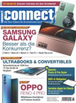 Connect – November 2020