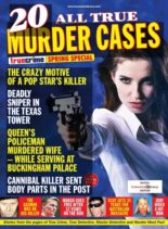 True Crime – Spring Special 2020