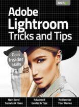 Adobe Lightroom Tricks and Tips – 2nd Edition – September 2020