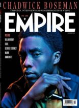 Empire UK – November 2020