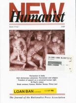 New Humanist – February 1996