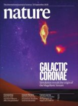 Nature – 10 September 2020