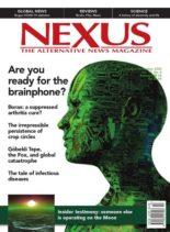 Nexus Magazine – October-November 2020