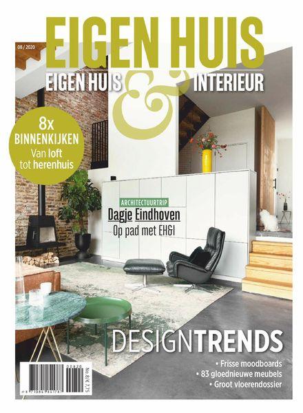 Eigen Huis & Interieur – november 2020