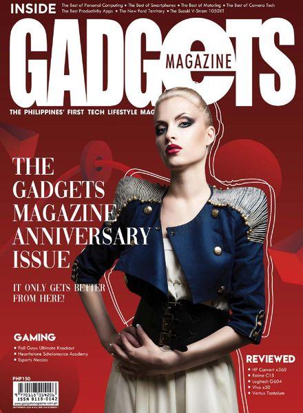 Gadgets Magazine – September 2020