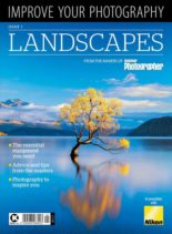 Improve Your Photography – Issue 1 – September 2020
