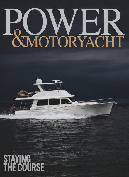 Power & Motoryacht – November 2020