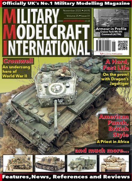 Military Modelcraft International – November 2020