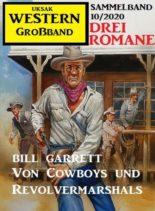 Uksak Western Grossband – Nr.10 2020