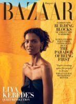 Harper's Bazaar USA – November 2020