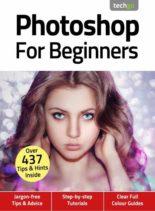 Photoshop for Beginners – November 2020