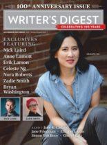 Writer's Digest – November 2020