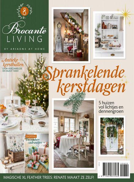 Ariadne at Home Brocante – november 2020