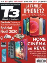 T3 France – novembre 2020