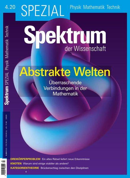 Wissenschaft Magazin