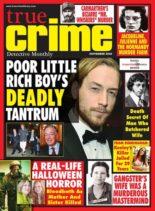 True Crime – November 2020