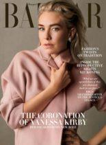 Harper's Bazaar USA – December 2020