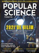 Popular Science Turkey – 30 Kasim 2020