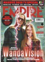 Empire UK – January 2021