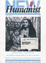 New Humanist – September 1993