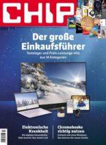 Chip Germany – Januar 2021
