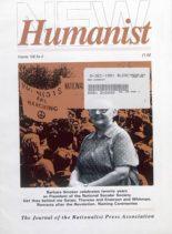New Humanist – December 1991