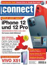 Connect – Januar 2021