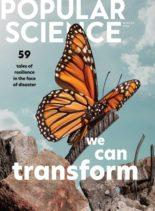 Popular Science USA – November-December 2020