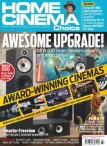 Home Cinema Choice – December 2020