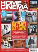 Home Cinema Choice – Issue 317 – January 2021