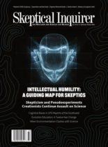 Skeptical Inquirer – September-October 2020