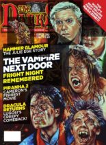 The Darkside – Issue 212 – October 2020