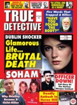 True Detective – September 2020