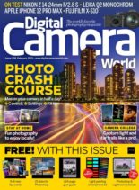 Digital Camera World – February 2021