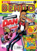 Beano – 2 January 2021