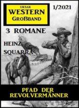 Uksak Western Grossband – Nr.1 2021