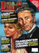 The Darkside – Issue 214 – January 2021