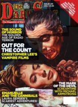 The Darkside – Issue 211 – August 2020