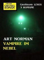 Uksak Grusel Roman Grossband – Nr.1 2021