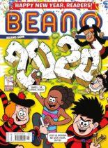 Beano – 06 January 2021