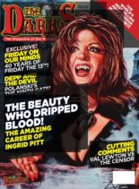 The Darkside – Issue 210 – July 2020