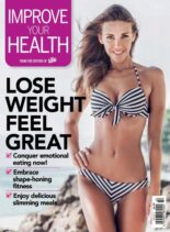 Improve Your Health – Issue 2 2020