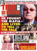 True Detective – November 2020
