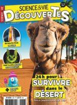 Science & Vie Decouvertes – fevrier 2021