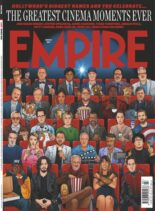 Empire UK – March 2021