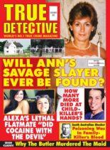 True Detective – December 2020