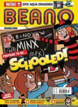 Beano – 20 January 2021