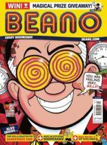 Beano – 27 January 2021