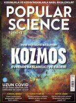 Popular Science – Turkey – 01 Subat 2021
