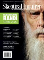 Skeptical Inquirer – January-February 2021